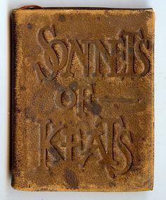 john keats research paper