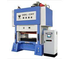 DDL-220T high speed press
