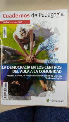 Cuadernos de Pedagogía aldizkaria