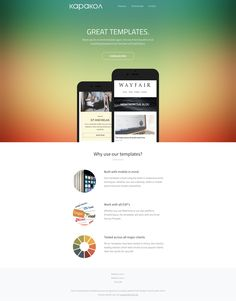 templates by emailoctopus responsive email marketing templates free