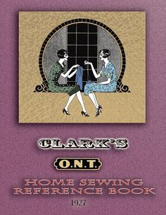 Roaring 20s Sew Quick Flapper Clothes and Hats by RumbleSeatCat, $12.95