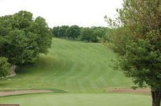 Waveland Golf Course, oldest municipal golf course west of the Mississippi