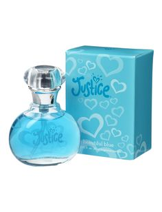 Justice Blue Perfume | Fragrance & Mist | Beauty | Shop Justice