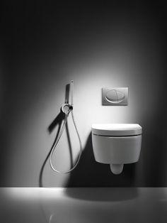Grifo ducha para no poner bidet - Grifo bidet para wc ...