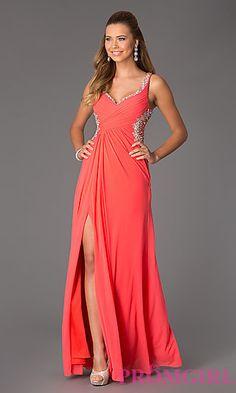 Black n red dress v neck