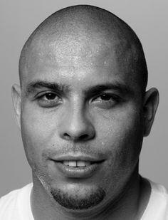 Ronaldo, 2010, por Bob Wolfenson