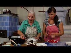 TVS: Špetka Slovácka - Metyja (26. díl) - YouTube Tvs, Make It Yourself, Youtube, Food, Essen, Meals, Youtubers, Yemek, Youtube Movies