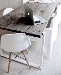 Home - flot spisebord