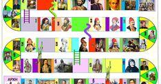 Κατασκευάζουμε κάρτες ερωτήσεων για το παιχνίδι ''Με τους ήρωες του '21''.Κάθε φορά ... Greek, Photo Wall, Frame, Home Decor, Homemade Home Decor, Photography, A Frame, Frames, Hoop