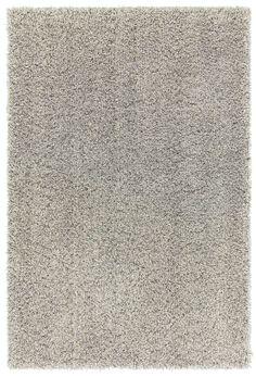 Kasthall Tekla Tufted Felted Wool & Linen Rug Color: Coconut Crisp