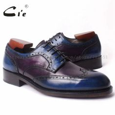 Cheap shoes color, Buy Quality shoes derby directly from China shoes men Suppliers: cie Round Toe Bespoke Handmade Men's Shoe Derby Calf Leather Goodyear welted craft Brogue Shoe Color Purple and Deep Blue Brogue Shoe, Brogues, Loafers, Navy Shoes, Men S Shoes, Goodyear Welt, Black And Navy, Deep Blue, Calf Leather