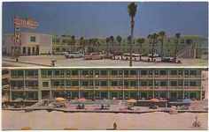 Miracle Strip Motel, Panama City Beach, FL
