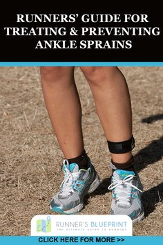 Ankle Sprain Treatment & Management