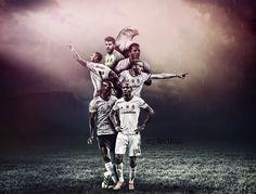 Beşiktaş'ın Askerleri
