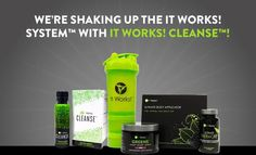 Check ✅ out our new  ItWorks System!! Plus ➕ we now have our NEW gentle ItWorks Cleanse to add to step 3!  I'm looking  to help 5 people get their health back before the end of February!  Are you ready❓  Text me at 304-483-4455 or order online at www.getskinnywrappedtoday.com