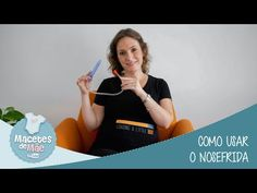 Vídeo 6 - Como usar o Nosefrida   Macetes de Mãe