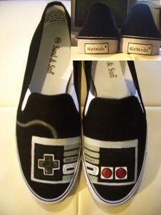 Slipoffs   Custom Designed Shoes  Custom Slip-ons   Custom Vans