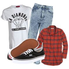 Tomboy outfit #9