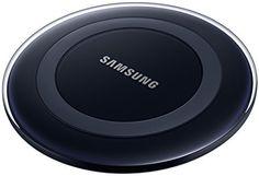 Genuine Samsung Wireless Charger for Samsung Galaxy S6 / S6 edge - Black (EP-PG920IBE), http://www.amazon.com/dp/B00U7YKSL0/ref=cm_sw_r_pi_awdm_TqiPvb0GC884H