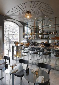 awesome cafe/bar