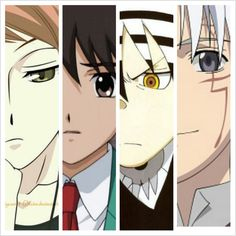 Todd Haberkorn is an amazing Anime voice actor! Ouran High School Host Club, Rosario+Vampire, Soul Eater, D. Gray Man