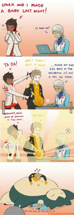 New PokeMon on - Funny Pokemon - Funny Pokemon meme - - I love that! The post New PokeMon on appeared first on Gag Dad. Pokemon Gif, Pokemon Go Comics, Pokemon Funny, Pokemon Memes, All Pokemon, Pokemon Stuff, Pokemon Pictures, Funny Pictures, Catch Em All