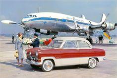 1952 Ford Taunus G13
