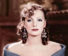 greta garbo - Google Search
