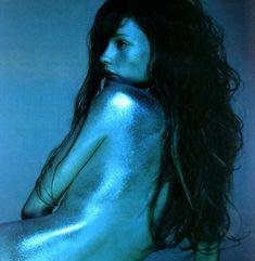Glamour Mermaids / karen cox. glamour glitter mermaid