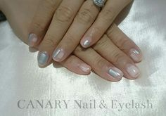 Eyelash Salon, Manicure, Nails, Simple Designs, Cool Stuff, Nail Bar, Finger Nails, Simple Drawings, Ongles
