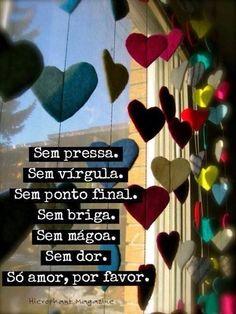 """""""A amizade é um amor que nunca morre."""" Mario Quintana.!..."""