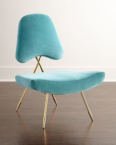 Covet House found bold and stylish modern chairs design to give you ideas if you're trying to decorate your home. See more chairs design here www.covethouse.eu
