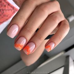 Want some ideas for wedding nail polish designs? This article is a collection of our favorite nail polish designs for your special day. Minimalist Nails, Hair And Nails, My Nails, Nagel Bling, Wedding Nail Polish, Manicure, Feet Nails, Dream Nails, Cute Acrylic Nails