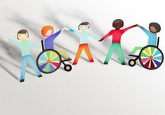 It can be a challenge at times to encourage children with physical disabilities to participate in leisure activities. The Canadian Journal . Activities To Do, Therapy Activities, Pediatric Occupational Therapy, Just Video, Paper People, Small Study, Pediatrics, Small Groups, Teaching Kids
