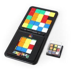 RubiksRace™ | Parent-Child Interaction Educational Toy Puzzle
