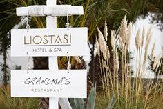 Liostasi is one of the best 5 Star boutique Ios Hotels, providing luxury accommodation in Ios along with astonishing views to the azure sea