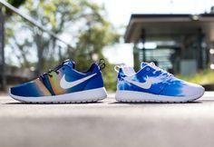 new product f0bb3 d3229 Nike Roshe Run Print