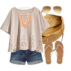 """""""Farmer's Market"""" by qtpiekelso on Polyvore"""