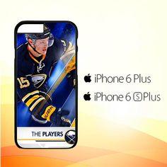 Jack Eichel Buffalo Sabres NHL L2075 iPhone 6 Plus|6S Plus Case