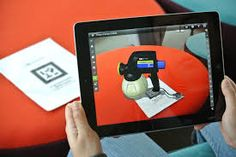 Image result for augmented reality  AR