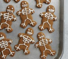 6 Halloween Snack Ideas | RealSimple.com
