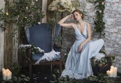 Bridalwear designer based in London, creating timeless and unique wedding dresses for the modern romantic. Sienna also offers a bespoke design service. Bespoke Design, Silk Chiffon, Formal Dresses, Wedding Dresses, Service Design, Unique, Collection, Detail, Fashion