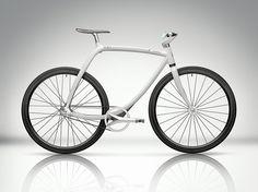 The Urban Bike, Rizoma, 77 Fixi Bike, Fixed Gear Bicycle, Bicycle Art, Bike Rides, Urban Bike, Urban Cycling, Bmx, Tricycle, Mode Of Transport