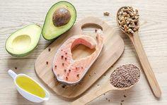 Con el consumo de Omega 3, un ácido grado bueno para tu organismo, ayuda con una mejor recuperación después de una intensa sesión de ejercicio; además de obtener algunos otros beneficios adicionales.