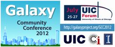 Biomedical Research: 2012 Galaxy Community Conference (GCC2012)