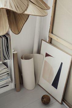 T.D.C: Abstract Art Prints