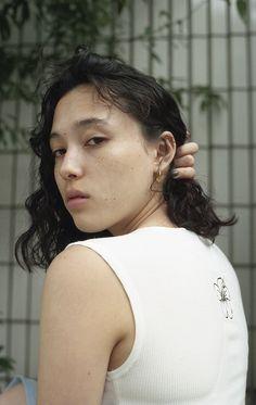 Josefine Seifert shares her latest editorial of Megumu in Tokyo for MADE Fashion Week.