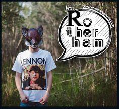 Cresta Metálica Producciones » Los Rotherham lanzan un adelanto de su EP