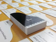 30 Creative and Inspiring Business Card Designs | The Design Inspiration