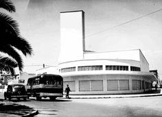 El Mercado Michoacán fue inaugurado el 4 de febrero de 1946 en la manzana comprendida entre las calles de Michoacán, Tamaulipas y Vicente Suárez,